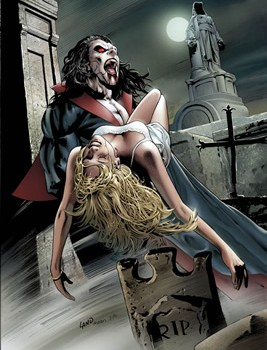 Morbius for Spiderman 4?