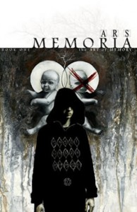 Ars Memoria Book One: 'The Art of Memory'