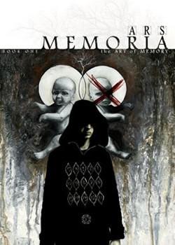 Ars Memoria Book One: 'The Art of Memory'
