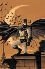 Batman and the Monster Men TPB