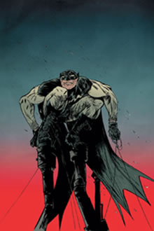 Batman Year 100 TPB