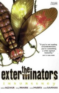 The Exterminators vol. 2: Insurgency