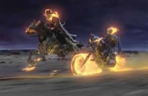 Ghost Rider - Nicolas Cage