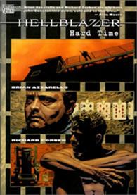 Hellblazer: Hard Times