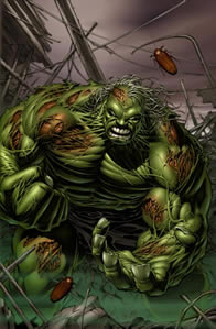 Hulk: The End Graphic Novel