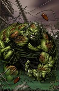 Hulk: The End Graphic Novel
