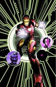 Iron Man: The Inevitable TPB