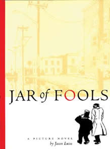 Jar of Fools (Jason Lutes)