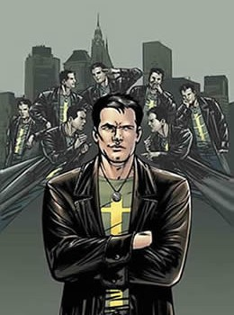 Madrox: Multiple Choice TPB