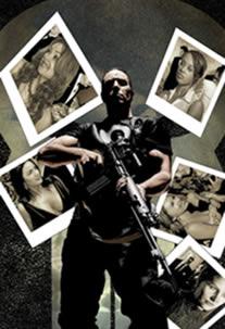 Punisher vol. 8: Widowmaker