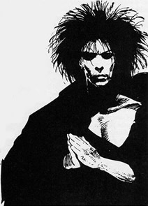 The Sandman - Neil Gaiman