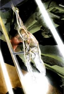 Silver Surfer: Requiem - Esad Ribic