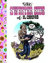 The Sweeter Side of Robert Crumb