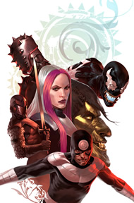 Thunderbolts vol. 1: Faith in Monsters