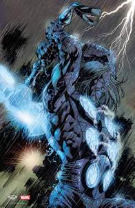 The Ultimates vol. 1: Super-human