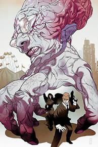 Un-Men vol. 1: Get your Freak On!