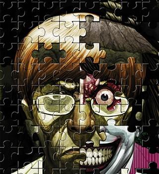 Arkham Asylum Reborn #1 - Batman