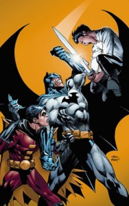 Batman and Son TPB - Damien