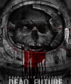 Dead Future #1 Review