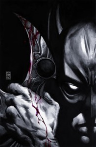 Batman: Face the Face TPB