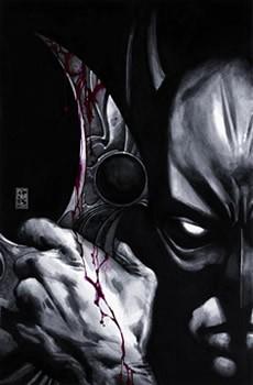 Batman: Face the Face TPB