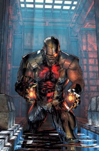 Deathlok: The Demolisher #1 Review