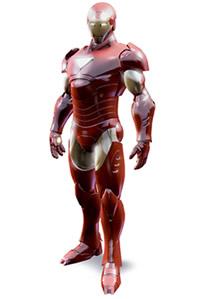 Iron Man - Extremis Armor