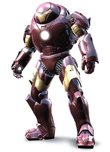 Iron Man - Hulkbuster Armor