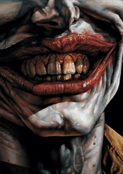 Joker (Brian Azzarello) TPB Review