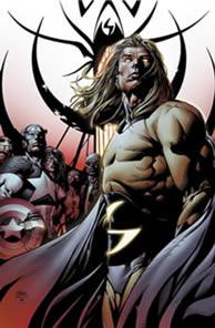 New Avengers vol. 2: Sentry TPB