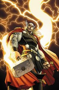 Thor vol. 1 (J. Michael Straczynski) TPB