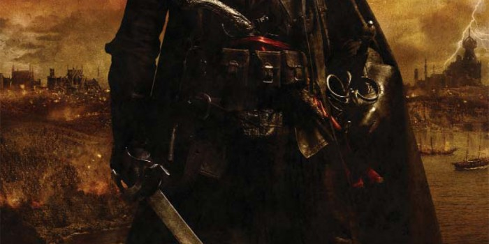 Solomon Kane Movie Adaptation