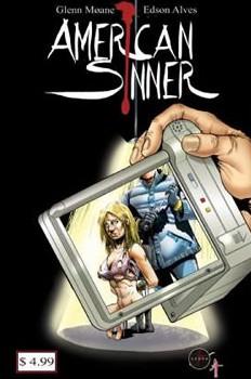 American Sinner