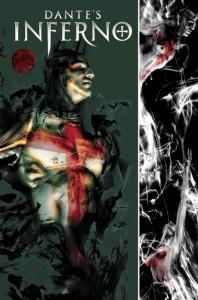 Dante's Inferno Comic