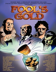 Fool's Gold by Dearne High