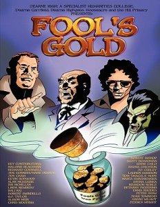 Fool's Gold by Dearne High