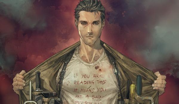 Pilot Season: Murderer #1