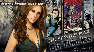 Ghost Whisperer: 'On Thin Ice'