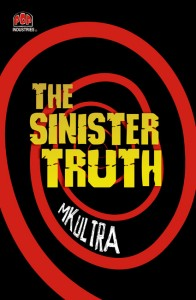 The Sinister Truth: Mkultra