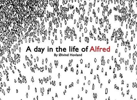 A Day in the Life of Alfred