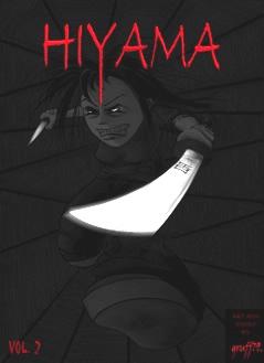 Hiyama Volume 2: Devils Within