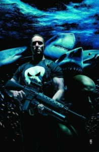Punisher MAX vol. 6: Barracuda