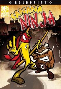 Ninja Banana