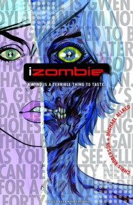 iZombie #1 - Mike Allred