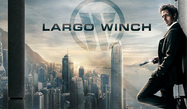 Largo Winch - Tomer Sisley
