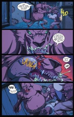 Skullkickers #1 - pg 2