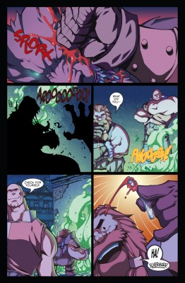 Skullkickers #1 - pg 5
