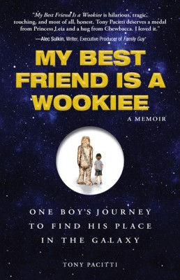 My Best Friend is a Wookie