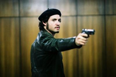 Édgar Ramírez in Carlos