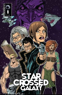 Star Crossed Galaxy #1